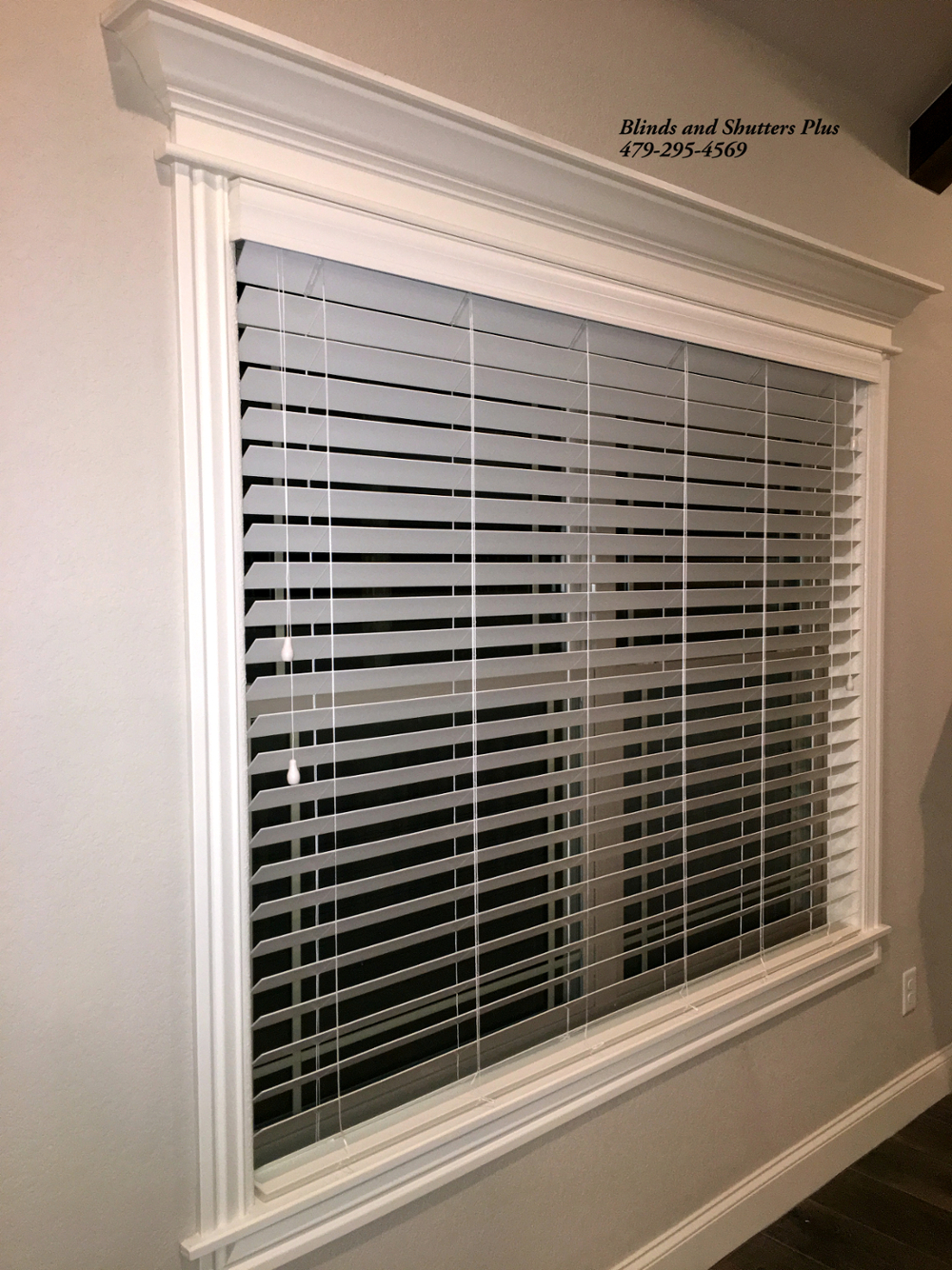 Custom Blinds By Blinds And Shutters Plus